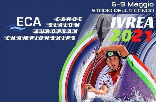 Il Consiglio supporta i Campionati europei di canoa slalom